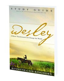 Wesley (Study Guide)