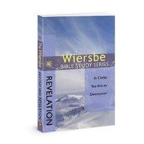 Revelation (Wiersbe Bible Study Series)
