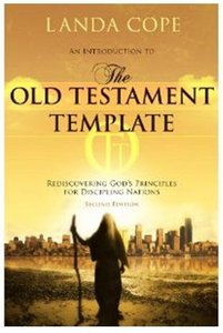The Old Testament Template