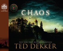 Chaos (4 CDS) (#04 in The Lost Books Audiobook Series)