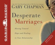 Desperate Marriages (6 Cds)
