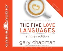 The Five Love Languages Singles Edition (5cd Set)