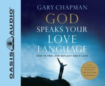 God Speaks Your Love Language (5cd Set)