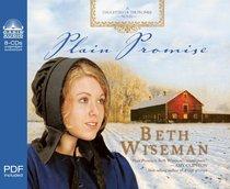Plain Promise (Unabridged, 8 CDS) (#03 in Daughters Of Promise Audio Series)