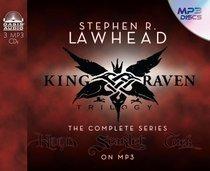 Complete Series (King Raven Trilogy Series)