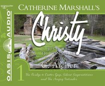 Christy Collection (Unabridged, 9cds) (Books 1-4)