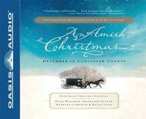 An Amish Christmas (Unabridged, 11 Cds)