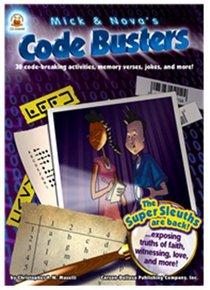 Mick & Novas Code Busters