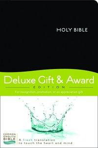 Ceb Deluxe Gift & Award Black