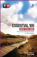 Essential 100: Small Group Studies (5 Pack)