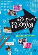 It's Your Move! Paperback