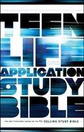 NLT Teen Life Application Study