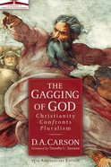 The Gagging of God Paperback