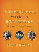 Understanding World Religions Hardback