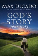 God's Story, Your Story (The Story Series) Hardback