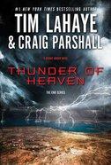 Thunder of Heaven (#02 in End Series) Hardback