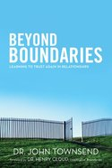 Beyond Boundaries Hardback