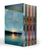 Above the Line Series Boxed Set (Above The Line Series)