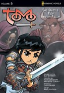 Battle of Argon Falls (Z Graphic Novels) (#08 in Tomo Series)