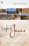 Life of Jesus Pack Pack