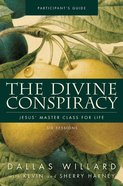 The Divine Conspiracy Pack (Participant's Guide And Dvd)