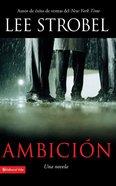 Ambicion (Ambition) Paperback