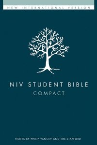 NIV Student Bible Compact (Black Letter Edition)