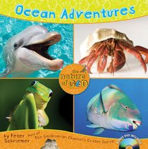 Ocean Adventures (Nature Of God Series)