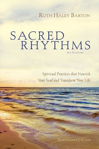 Sacred Rhythms Pack (Incl Participants Guide & Dvd)