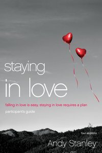 Staying in Love (Pack)