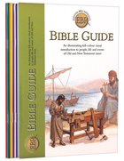 Ebr: Essential Bible Reference 12-pack (12 Vols)