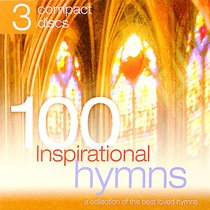 100 Inspirational Hymns (Abridged Versions) (3 Cds)