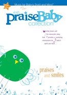 Praises and Smiles (Praise Baby Collection Series) DVD