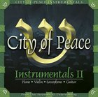 City of Peace Instrumentals 2