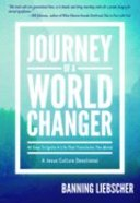Journey of a World Changer Paperback