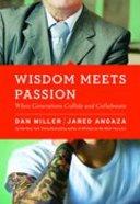 Wisdom Meets Passion Paperback