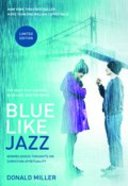 Blue Like Jazz (Limited Movie Edition) Paperback