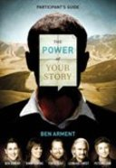 The Power of Your Story (Conversation Guide) Paperback