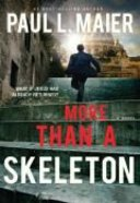 More Than a Skeleton Paperback