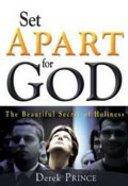 Set Apart For God Paperback