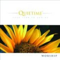 Worship (Quietime: Your Turn To Unwind Series)