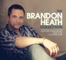 Brandon Heath Collection Triple CD Box Set