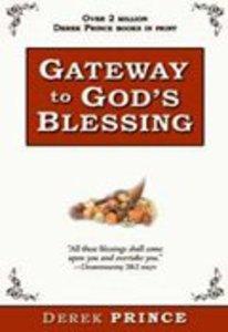 Gateway to Gods Blessing