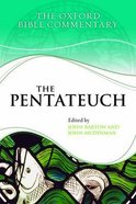 The Pentateuch Paperback
