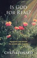 Is God For Real? Paperback