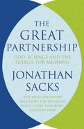 The Great Partnership Paperback