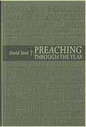 Preaching Through the Year