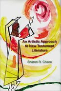 An Artistic Approach to New Testament Literature Paperback