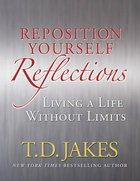 Reposition Yourself: Meditations Hardback