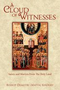A Cloud of Witnesses Paperback